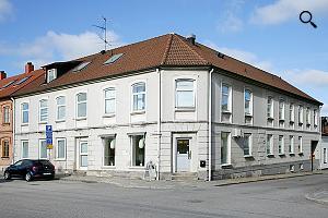 Färgaregränd 1 / Storgatan 28